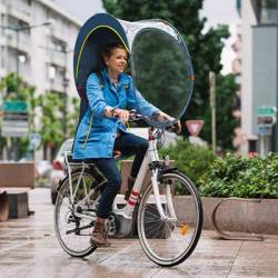 Bub-Up - Protection pluie