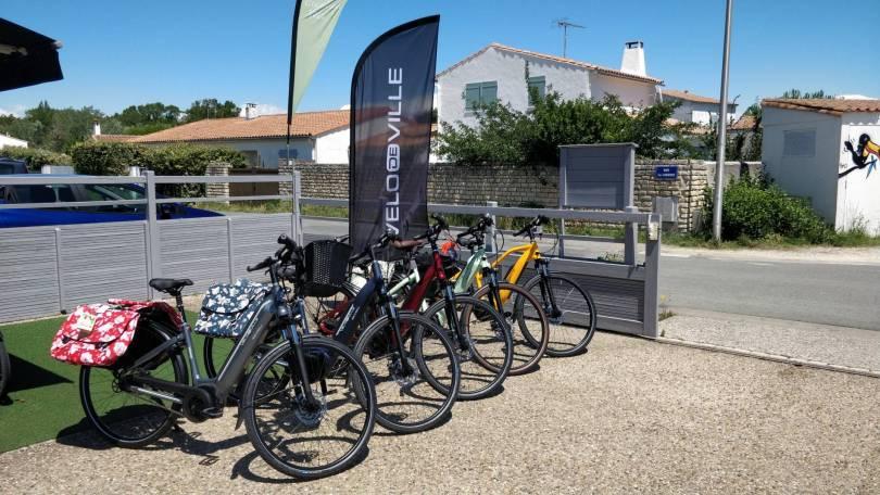 Vélo de Ville - Choix varié de modèles et options