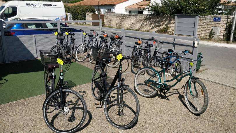 Vélos d'occasions - Choix varié de modèles et options