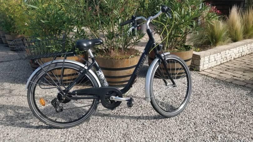 Vélo Gitane 26 pouces - 7 Vitesses